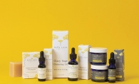 Bella Virtu Organics facial care products