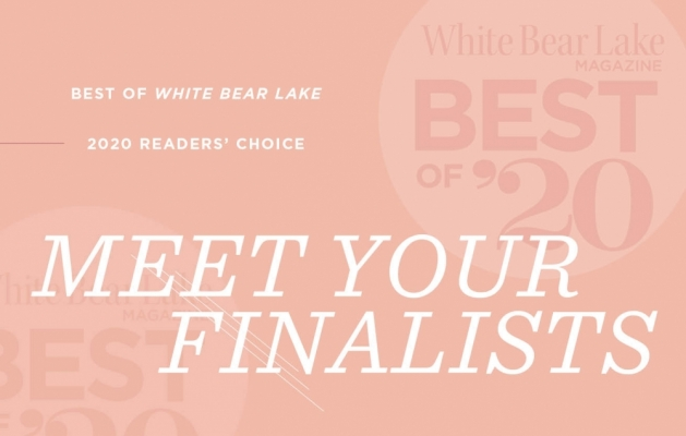 Meet the Best of White Bear Lake 2020 finalists