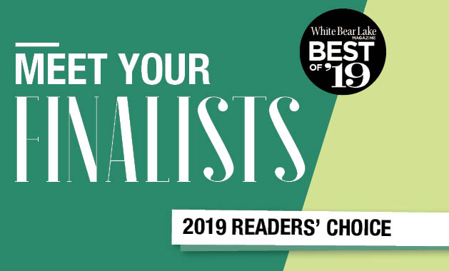 2019 Best of White Bear Lake finalists