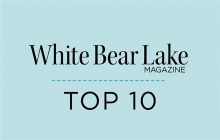 White Bear Lake Magazine Top 10 Stories of 2019